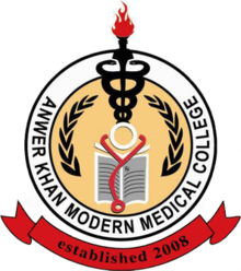 Anwar Khan Modern Medical College
