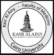 Cairo University, Faculty Of Medicine, Kasr Al Ainy