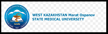 West Kazakhstan Marat Ospanov State Medical University