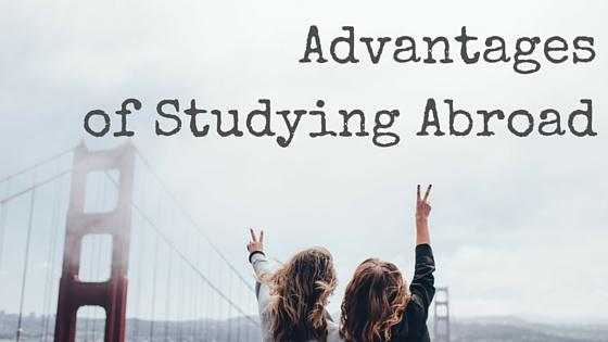 Career Advantages of Studying in Abroad