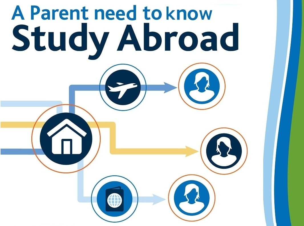 Overseas Study: Things Every Parent Need to Know