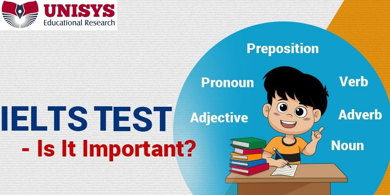 Importance of IELTS Test