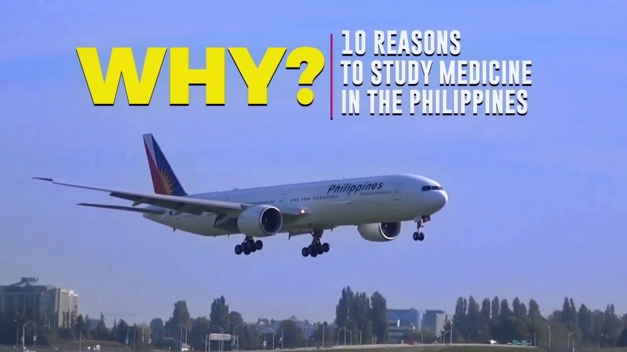 All You Need To Know About Studying Medicine In Philippines
