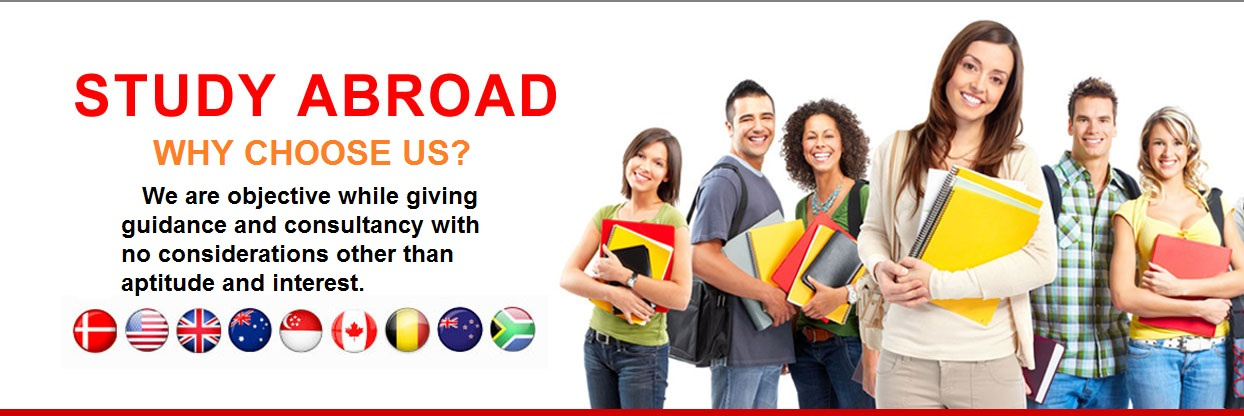 Why to Choose Unisys Educational Research as Your Abroad Study Consultants